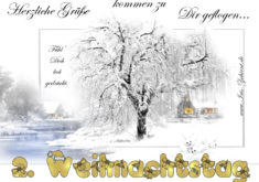 2. Weihnachtstag GB Pic #23088