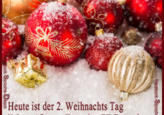 2. Weihnachtstag GB Pic #24149