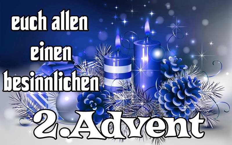 2. Advent bild