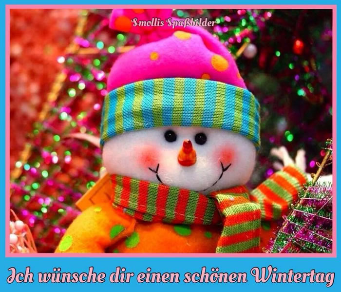 Winter bild