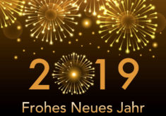 Frohes Neues Jahr 2019 GB Pic #26191
